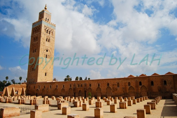 Marrakesh 12
