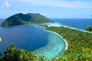 Small Masuar Island
