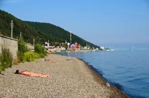 Baikal WM-18