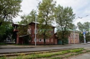 Irkutsk WM-36