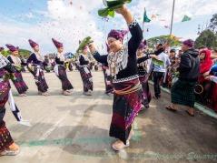Manau Dance