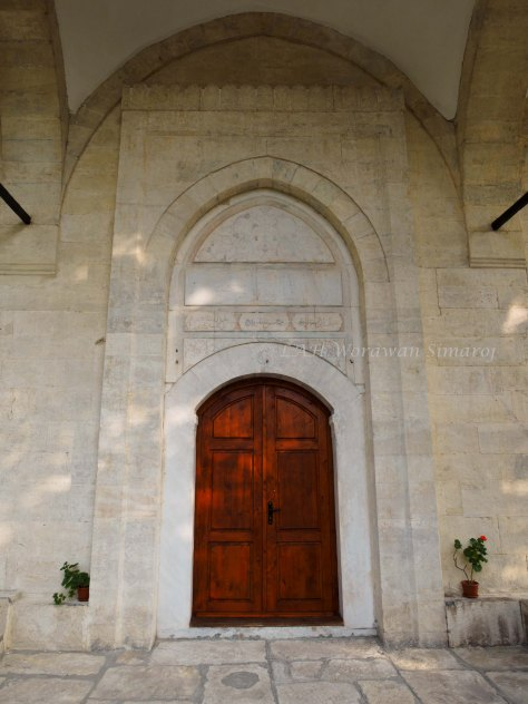 The Assumption Church of Uzundhovo Village